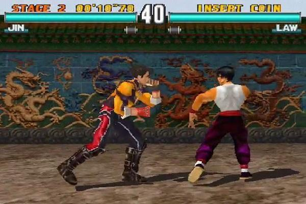 New Tekken 3 Jin Trick For Android Apk Download