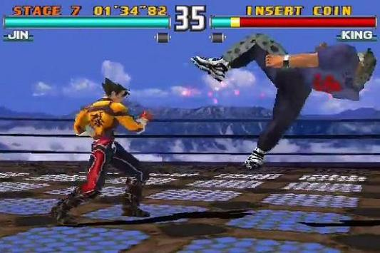 Download New Tekken 3 Jin Trick Apk For Android Latest Version