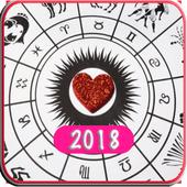 Horoscope of health, predictions for the future icon