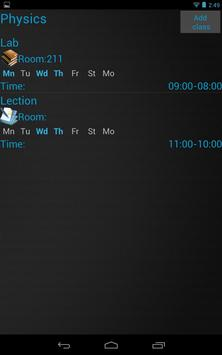 Subjects apk screenshot