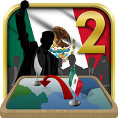 Mexico Simulator 2 icon