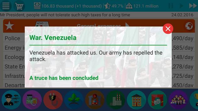 Mexico Simulator 2 apk screenshot