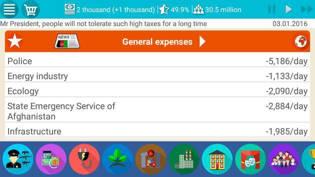 Afghanistan Simulator 2 apk screenshot