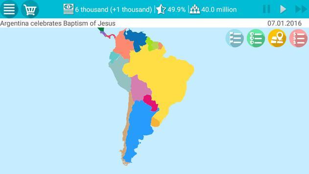 Argentina Simulator 2 apk screenshot