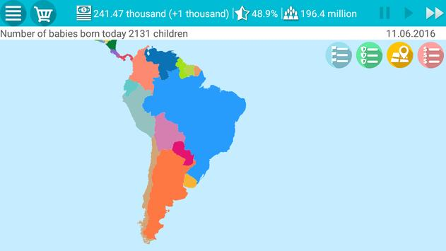 Brazil Simulator 2 apk screenshot