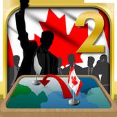 Canada Simulator 2 icon