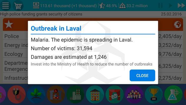 Canada Simulator 2 apk screenshot