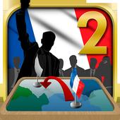 France Simulator 2 icon