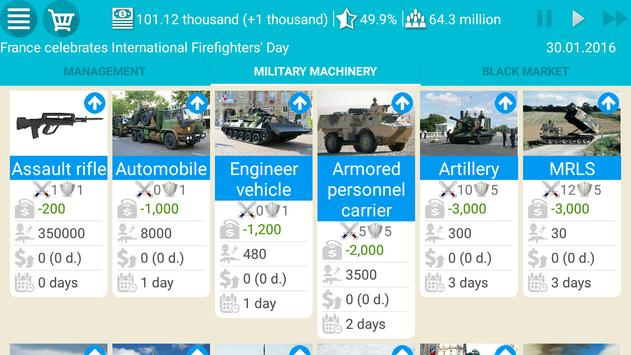 France Simulator 2 apk screenshot