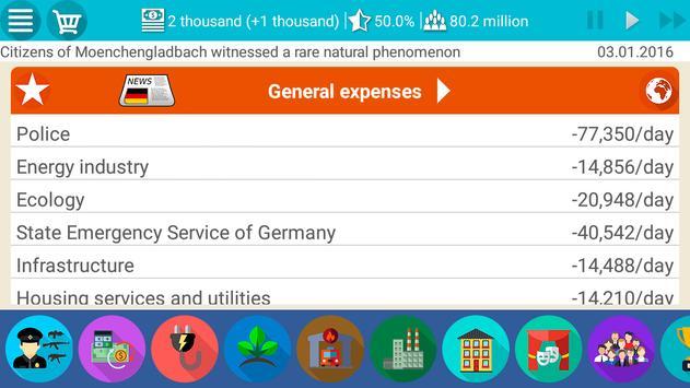 Germany Simulator 2 apk screenshot