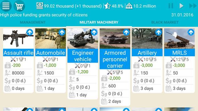 Portugal Simulator 2 apk screenshot