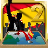 Spain Simulator 2 icon