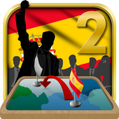 Spain Simulator 2 icon