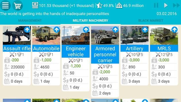 Spain Simulator 2 apk screenshot
