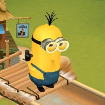 TIPS Minions Paradise poster