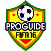Proguide FIFA 16 icon