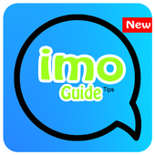 Free Guide IMO chat video 2017 icon