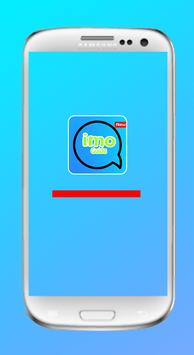 Free Guide IMO chat video 2017 apk screenshot