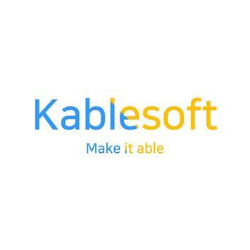Kablesoft 홈페이지 접속기 apk screenshot