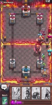 Tips Clash Royal poster