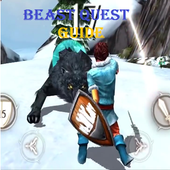 Guide Play Beast Quest icon