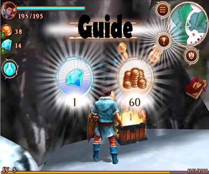 Guide Play Beast Quest apk screenshot