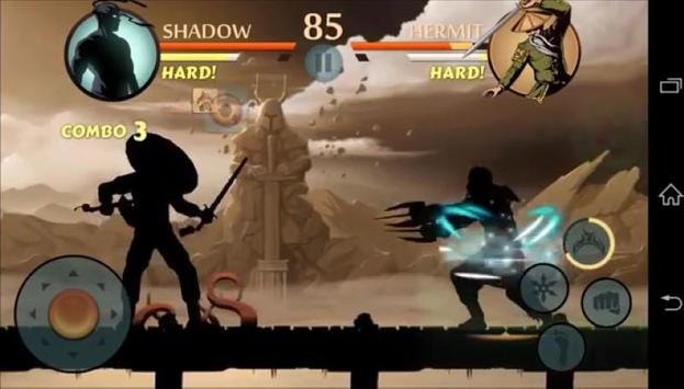 Guide Of ShadowFight 2 screenshot 1