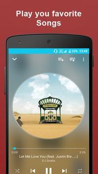 Tiubady 🎧 - Play music mp3 🎶 screenshot 3