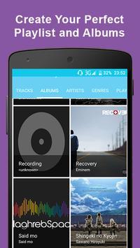 Tiubady 🎧 - Play music mp3 🎶 screenshot 4