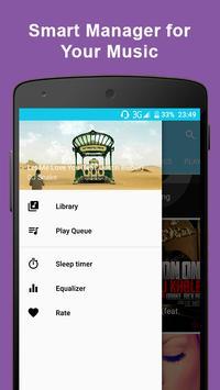 Tiubady 🎧 - Play music mp3 🎶 screenshot 8