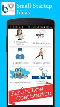 Business Ideas - Simplified Easy Ideas screenshot 2