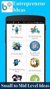 Business Ideas - Simplified Easy Ideas screenshot 3
