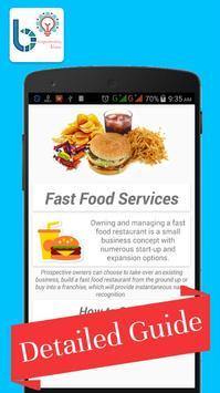 Business Ideas - Simplified Easy Ideas screenshot 4