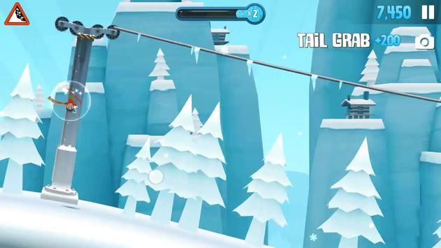 Guide Ski Safari 2 apk screenshot