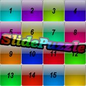 Slide Puzzle C icon