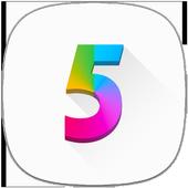 N5 Theme icon