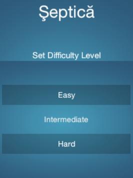 Septica Card Game apk screenshot