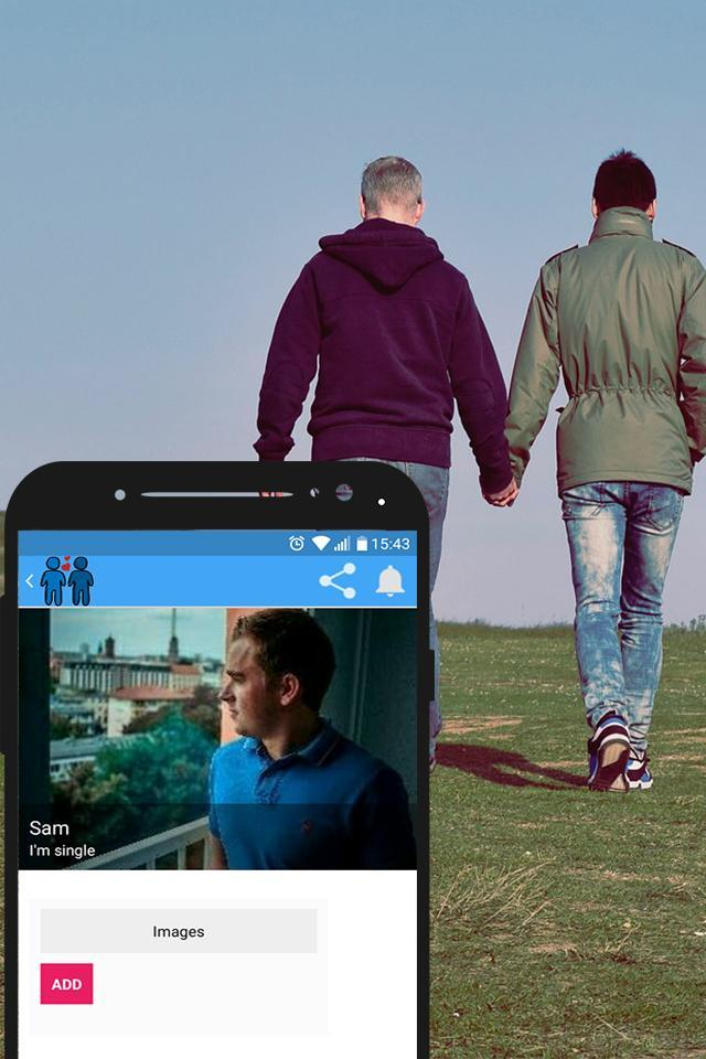 Free gay dating apps for android