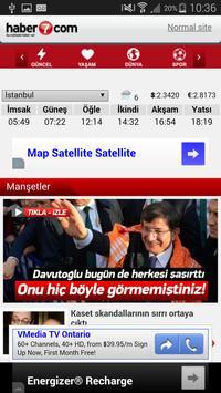 Tüm Gazeteler Ulusal&Yabanci screenshot 18