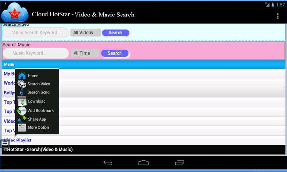 hotstar video downloader app for android