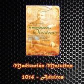 Meditación Matutina 2014 icon