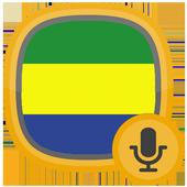 Radio Gabon icon