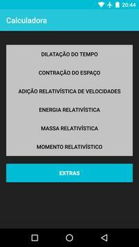 T. E. Relatividade screenshot 3