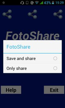 FotoShare poster
