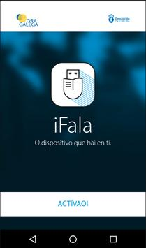 iFala poster