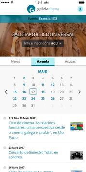 GaliciaAberta screenshot 1