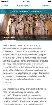 GaliciaAberta apk screenshot