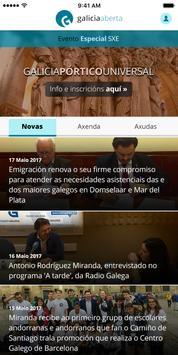 GaliciaAberta screenshot 5