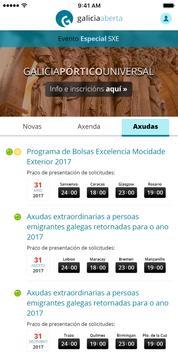 GaliciaAberta screenshot 7