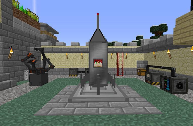 minecraft hub pe
